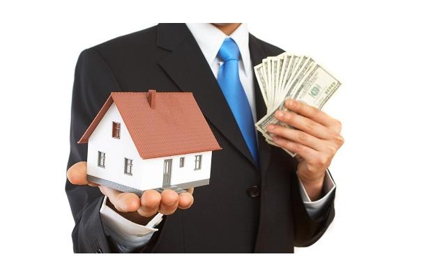 Không vay tiền mua nhà vượt quá 50%giá trịngôi nhà