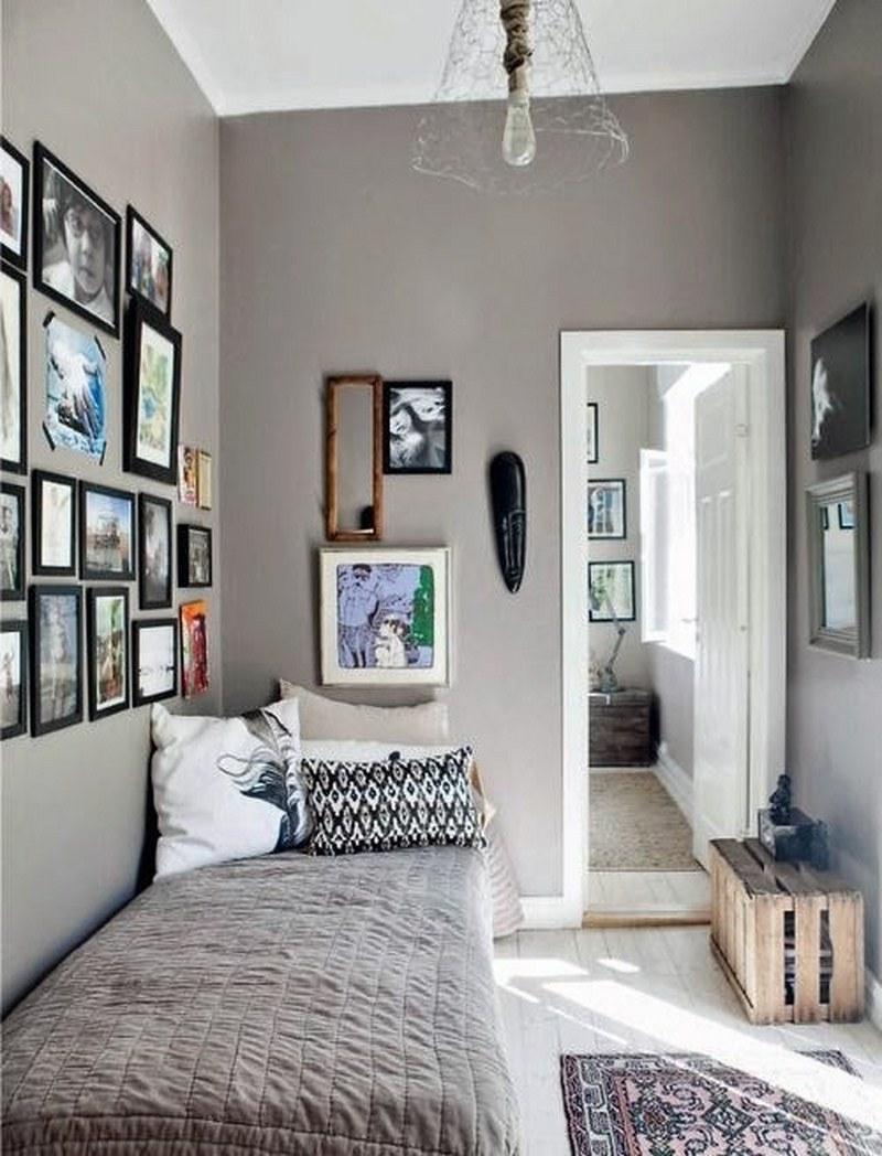 Một vàilưuýkhi thiết kế nội thất phòng ngủ
