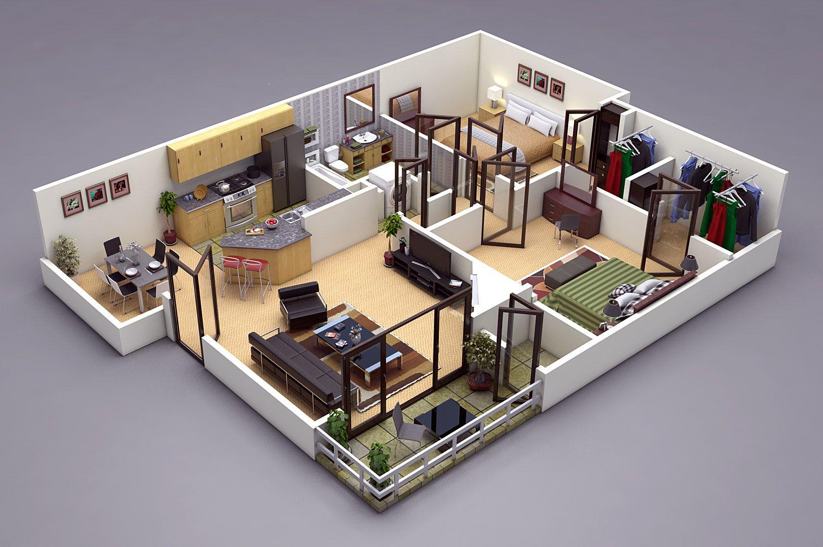 Một vàikinh nghiệm thực tế khi tính diện tích căn hộ chung cư
