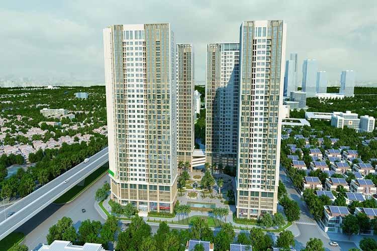 Khách hàng nào sẽ phù hợp với dự án Eco Green Sài Gòn?