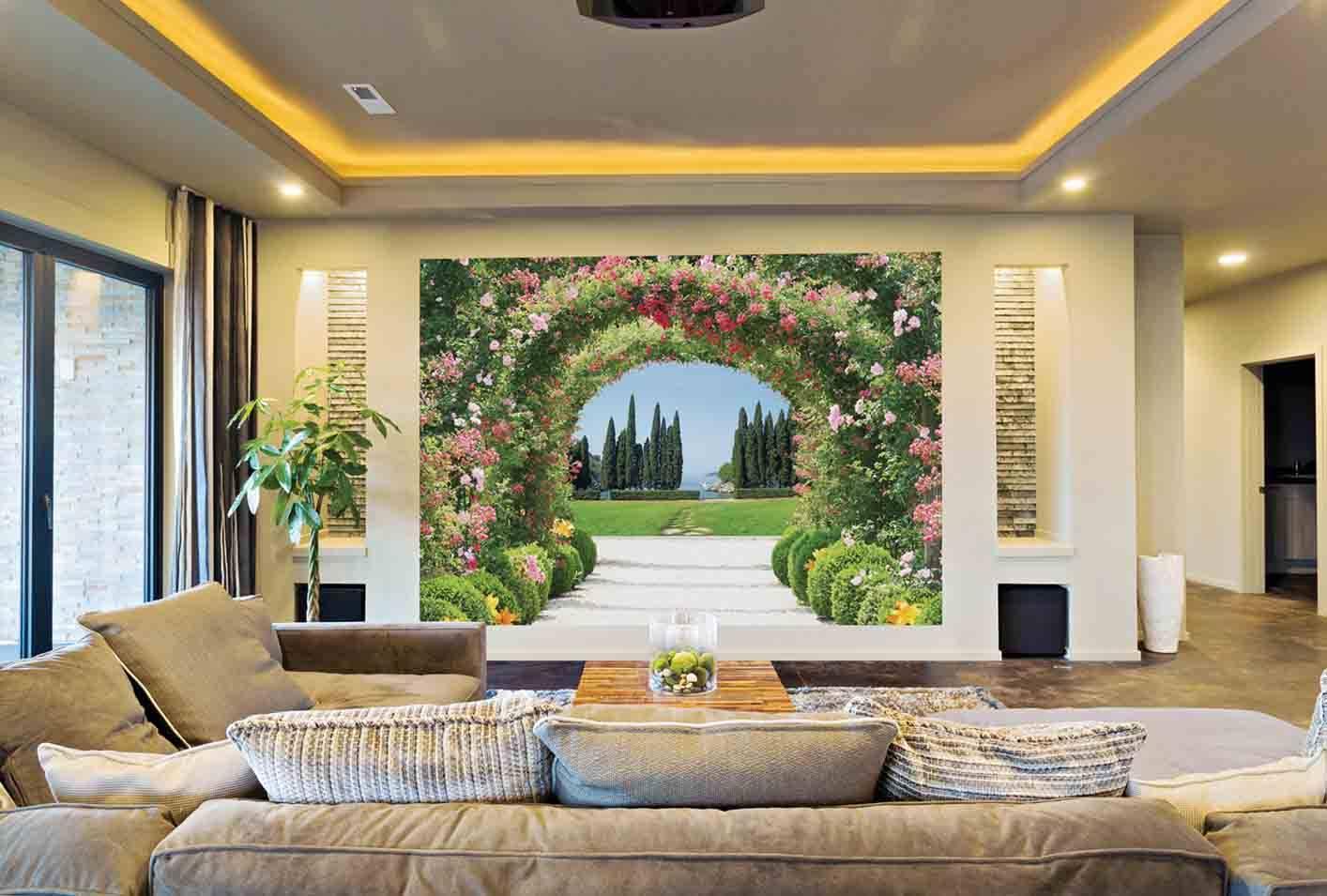 Những thiết kế nội thấtvô dụngcho ngôi nhà