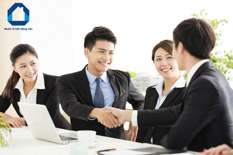 Vai tròcủađàm phánđối với nghề môi giới bất động sản