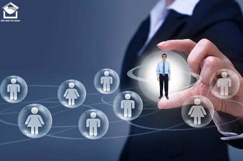 Cách nhận diện khách hàng tiềm năngbất động sảnchính xác