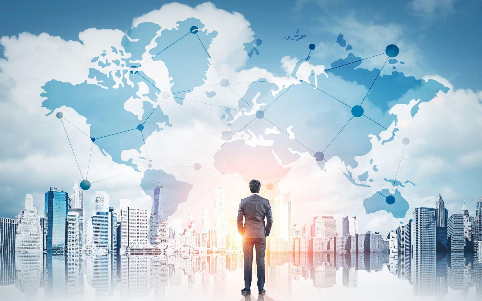 Chuyên gia chia sẻ] Kinh doanh bất động sản là gì?