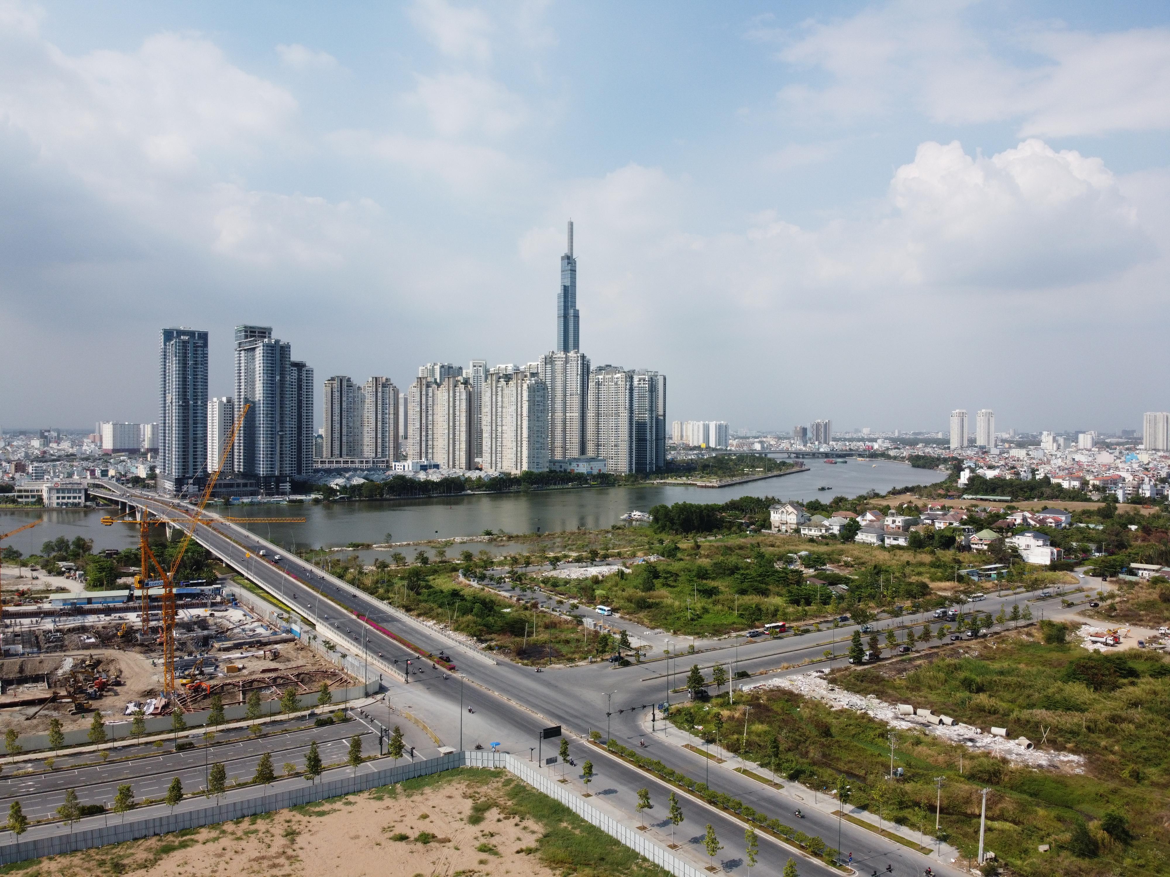 Khó khăn và thách thức của thị trường bất động sản trong đại dịch