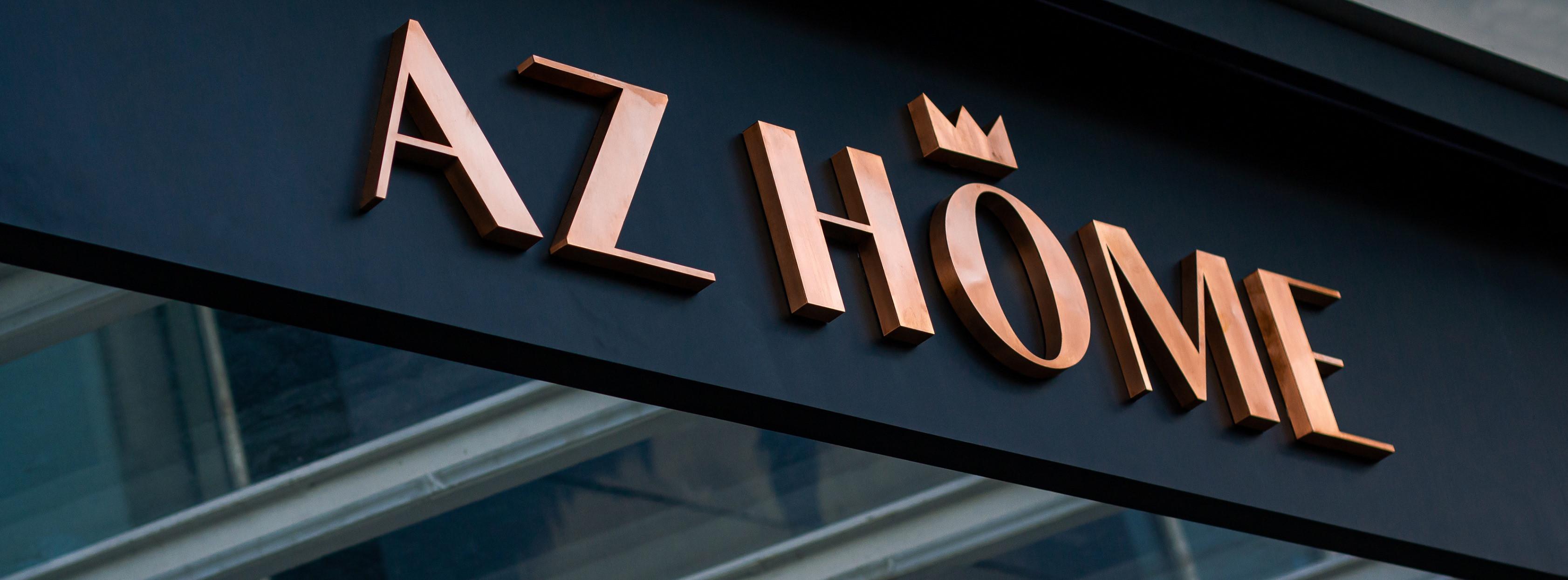 AZHome Living | Kiến trúc sư