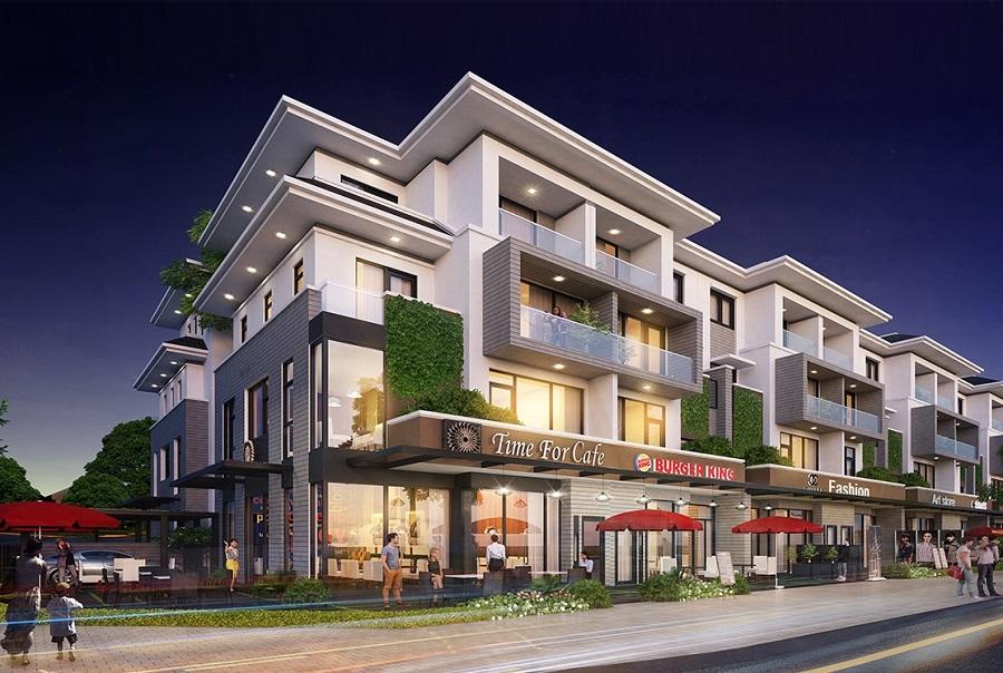 Lưu ýkhi đầu tư nhà phố
