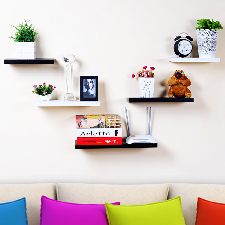 6 mẫu kệ sách đẹp đơn giản cho căn phòng có diện tích nhỏ » SIB DECOR