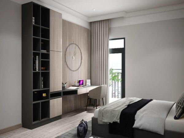 Lio Decor - Thiết kế thi công nội thất trọn gói