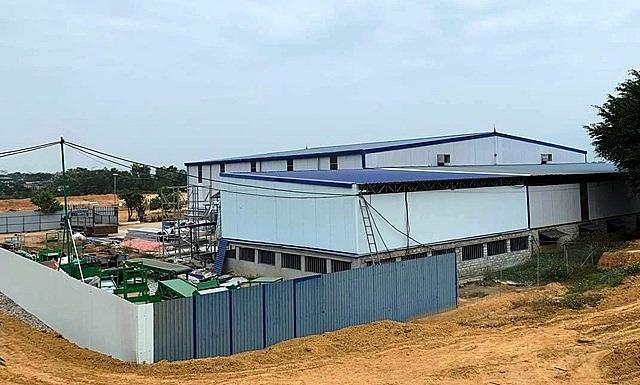 Phú Thọ: Xử phạt Công ty TNHH xây dựng và đầu tư Thành Công 57,5