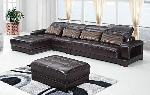 Ghế sofa giá rẻ TPHCM - Nội thất Hoàn Mỹ