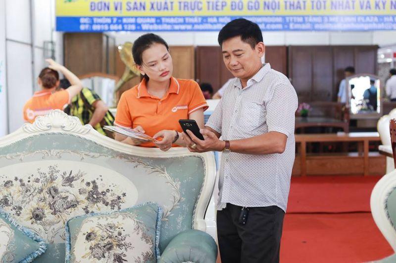 Nhu cầu mua sắm tủ quần áo tại Hà Nội