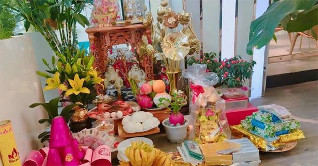 Cách cúng Thần Tài Thổ Địa: Văn khấn - bài cúng, lễ vật, ngày giờ - META.vn