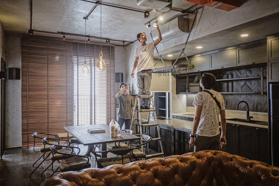 công ty nội thất uy tín tại Hồ Chí Minh - HouseDesign
